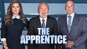 The Apprentice - Series 14: 14. The Final