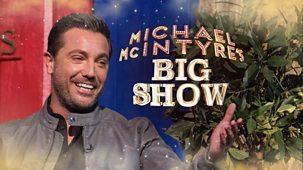 Michael Mcintyre's Big Show - Series 4: Episode 5