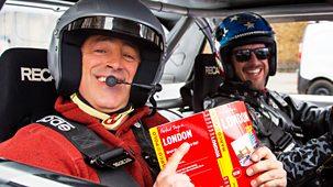 Top Gear - Best Of: Episode 5
