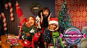 The Playlist - Series 2: 34. Christmas #1 Playlist