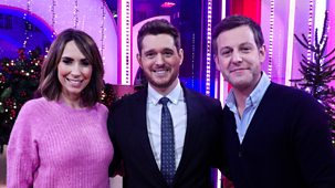 The One Show - 11/12/2018