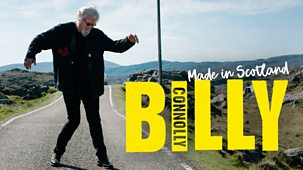 Billy Connolly: Made In Scotland - Series 1: Episode 1