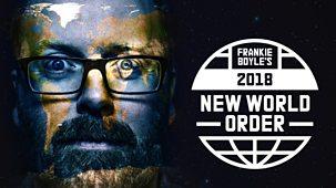 Frankie Boyle's New World Order - 2018