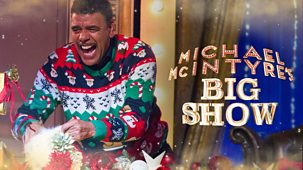 Michael Mcintyre's Big Show - Series 4: 6. Christmas Special