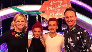 Strictly - It Takes Two - Series 16: Episode 58