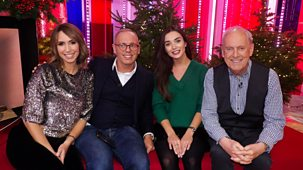 The One Show - 13/12/2018
