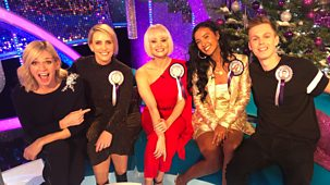 Strictly - It Takes Two - Series 16: Episode 59