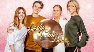 Strictly Come Dancing - Series 16: 24. The Final