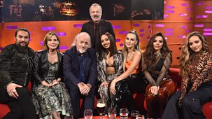 The Graham Norton Show - Series 24: Episode 11