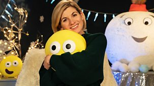 Cbeebies Bedtime Stories - 678. Jodie Whittaker - Snowball