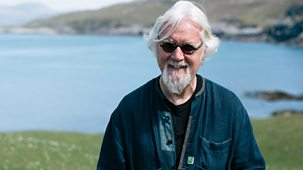 Billy Connolly: Made In Scotland - Series 1: Episode 2