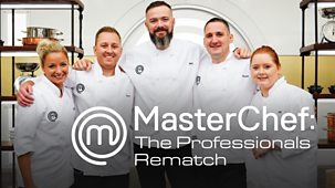 Masterchef: The Professionals - Rematch