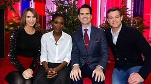The One Show - 17/12/2018