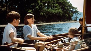 Swallows And Amazons - Episode 24-05-2019