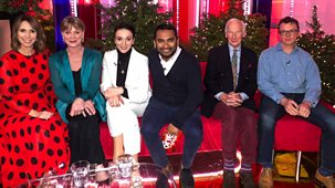 The One Show - 18/12/2018