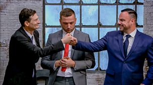Dragons' Den - Series 16: Episode 12
