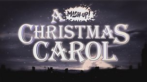 Saturday Mash-up! - A Mash-up Christmas Carol