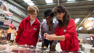 Bargain Hunt - Series 51: 29. Anglesey 12