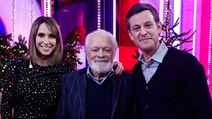 The One Show - 20/12/2018