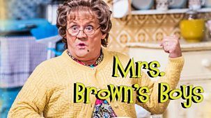 Mrs Brown's Boys - Christmas Specials 2018: 2. Mammy's Motel