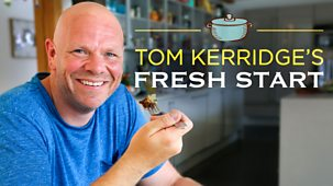 Tom Kerridge's Fresh Start - Series 1: 1. Get Cooking