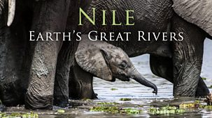 Earth's Great Rivers - Series 1: 2. Nile