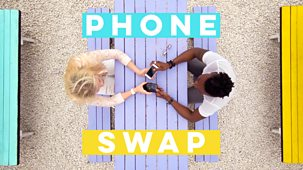 Phone Swap - Episode 11-01-2019