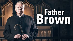 Father Brown - Series 7: 1. The Great Train Robbery