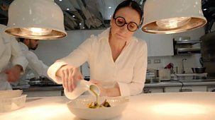 Masterchef: The Professionals - Series 11: Episode 20