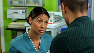 Doctors - Series 20: 39. End Of The Road