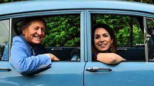 Antiques Road Trip - Series 18: Episode 1