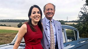 Antiques Road Trip - Series 18: Episode 5