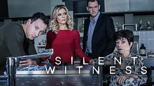 Silent Witness - Series 22: 1. Two Spirits, Part One