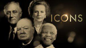 Icons - Series 1: 1. Leaders