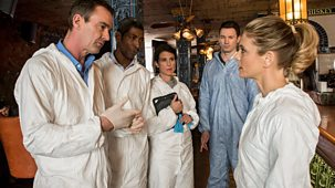 Silent Witness - Series 22: 2. Two Spirits, Part Two