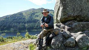 Grand Tours Of Scotland's Lochs - Series 2: 5. Hidden Lochs Of<span Class=