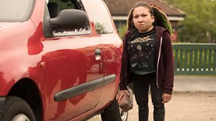 The Dumping Ground - Series 7: 1. Rage