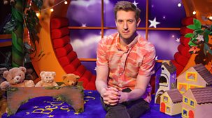 Cbeebies Bedtime Stories - 680. Arthur Darvill - Fum