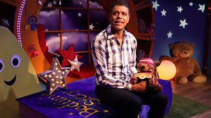 Cbeebies Bedtime Stories - 681. Chris Kamara - Grrr!