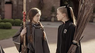 The Worst Witch - Series 3: 1. The Wishing Star