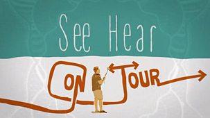 See Hear - Series 38: 11. On Tour: Reykjavik