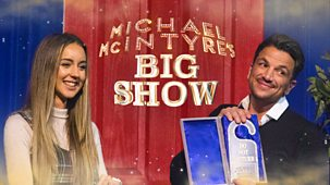 Michael Mcintyre's Big Show - Series 4: Episode 7