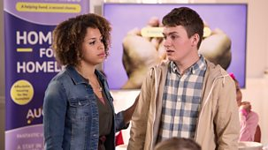 The Dumping Ground - Series 7: 3. The Lone Ranger