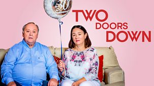Two Doors Down - Series 4: 1. Anniversary