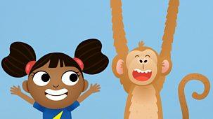 Yakka Dee - Series 2: 9. Monkey
