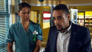 Doctors - Series 20: 41. Electricity