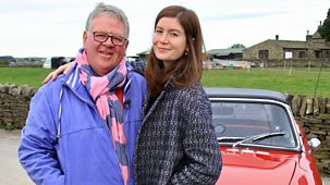 Antiques Road Trip - Series 18: Episode 9