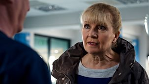 Casualty - Series 33: Episode 19