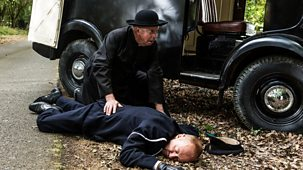 Father Brown - Series 7: 10. The Honourable Thief