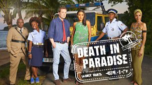 Death In Paradise - Series 8: Episode 1